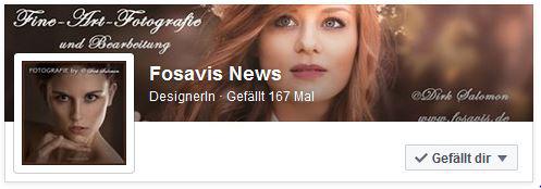 FOSAVIS NEWS auf Facebook