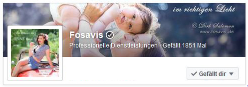 FOSAVIS auf Facebook